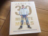 Jamie Oliver recipe book