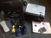 Projector Optoma DS305 DR SVGA