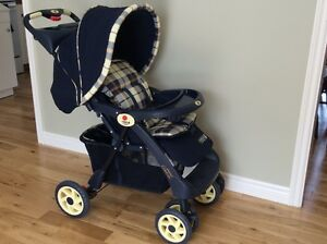 Cosco Umbrella Grand Contura Stroller