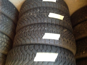 TIres for sale 195/65/R15