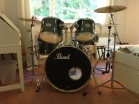 PEARL EX EXPORT HARDWARE AND CYMBALS