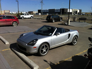 Sweet convertible NOW UNDER $8000