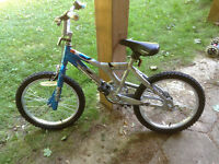 Kids Bike in Great Condition