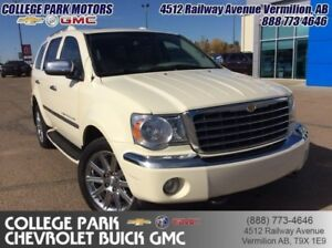 2008 Chrysler Aspen Limited  text 780-853-0941