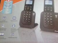 Call blocker phones