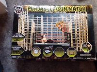 WWE Punjabi prison match