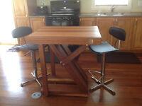 Plusieurs meubles impécables à vendre