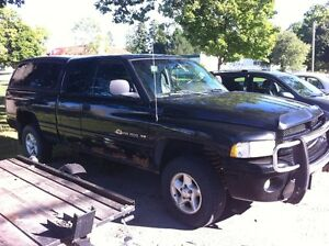 2001 Dodge Ram 1500 Sport Pickup Truck MUST SELL Kingston Kingston Area image 4