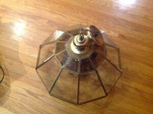 Antique Chandelier - Mint condition- $100.00