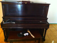 Piano for sale best offer
