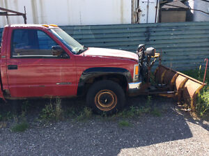 1990 GMC Other Pickups Autre