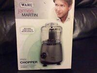 James Martin Wahl Mini Chopper