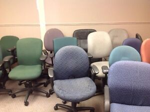 Lots of OFFICE CHAIRS Kitchener / Waterloo Kitchener Area image 3