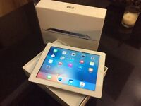 Apple iPad 4th Generation - White 16GB Wi-Fi