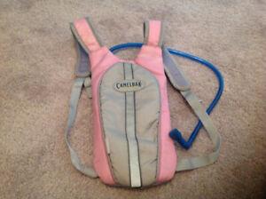 CamelBak Skeeter hydration backpack