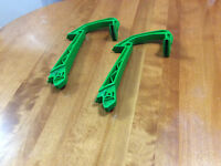 Arctic Cat Ski Loops