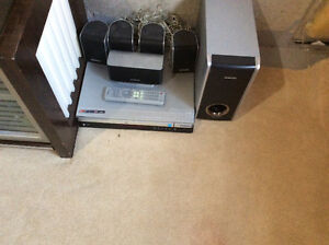 Samsung Speaker System $50 OBO Cambridge Kitchener Area image 2