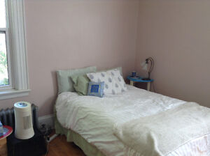 North End Month to month spacious!