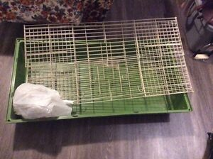 National geographic small animal cage