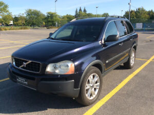 2006 VOLVO XC90  AWD /7 PLACES/MAGS/TRES PROPRE