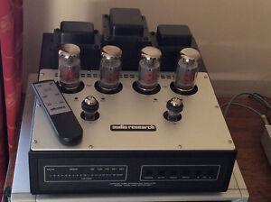 ARC VSi60 integrated tube amplifier