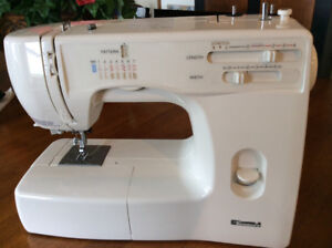 Kenmore Portable Sewing Machine (does embroidery)