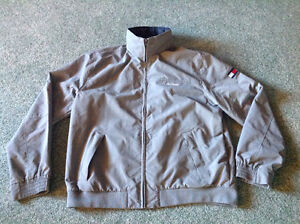 New..HILFIGER jacket ..size XL