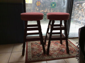 Stools, kitchen or bar