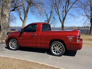 2006 Dodge Viper Ram SRT-10 Pickup Truck