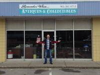 Remember When... Antiques & Collectibles-Fort Erie(OPEN TODAY)