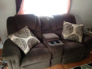 3 Piece livingroom set