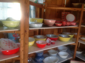 Pyrex collection for sale!!!