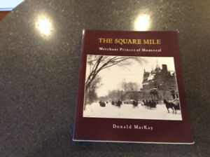 The Square Mile by Donald MacKay