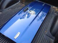 '09-'14 Dodge Ram 8' Bed