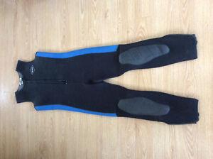 Bare Wet Suit