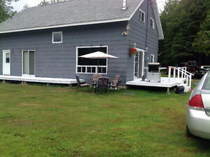 """""""Waterfront Property for Sale"""" New Brunswick"""