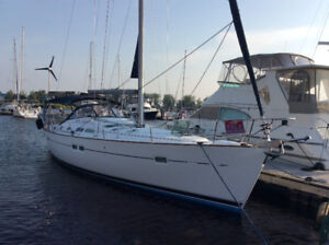 Beneteau 423 Full Equiped ( EXCELLENT CONDITION)