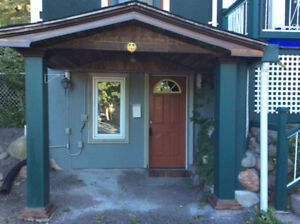 Charming $1100 All Inclusive 1 Bedroom Basement Apartment