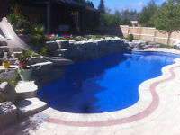 INGROUND POOL SPECIALIST!! BOOK EARLY!