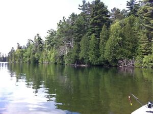 Time to Book your Spring Temagami Cottage/Fishing VACATION