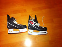 Men's Hockey CCM Skates, size 9