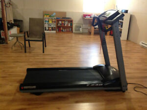 Top of the line Bodyguard T240 Treadmill