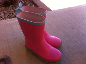 Size 11 Rain Boots