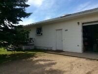 Beautiful home located in Storthoaks, Sask