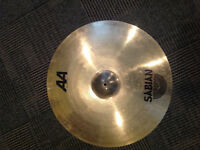 "Sabian 24 "" Bash Ride"