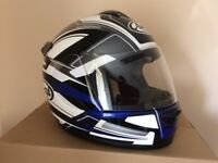 Arai Chaser V, Size Small, Immaculate Condition
