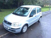 2007 Fiat Panda 1.25 Dynamic-12 months mot-great economy-ideal first car