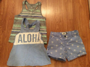 Girls 5t Old Navy lot