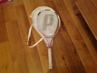 Girls Tennis Racquet
