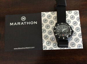 Marathon Military Navigator Watch